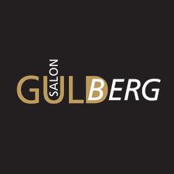 Salon Guldberg logo