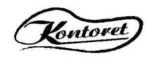 Kontoret logo