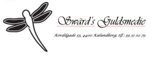 Logo Swärd's Guldsmedie