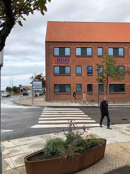 facade Kalundborg