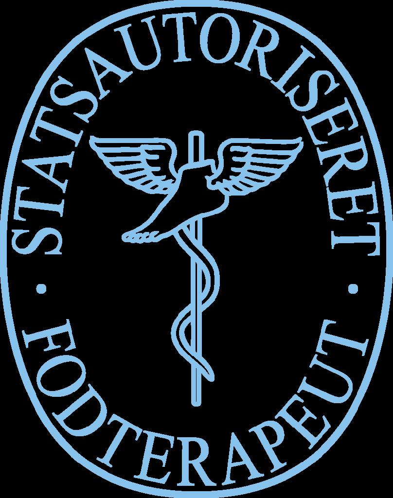 Klinik for Fodterapi logo