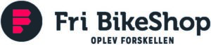 Fri BikeShop logo